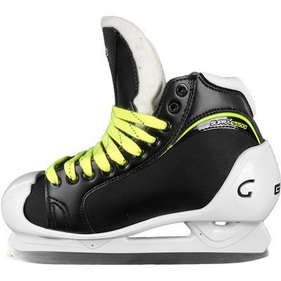 Side View (Graf Supra G5500 Goalie Skates)