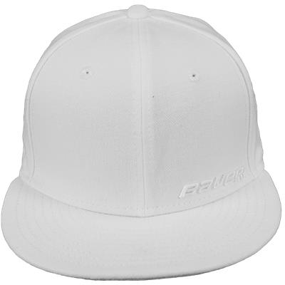 Front View (Bauer 59FIFTY Fitted Hat - Adult)