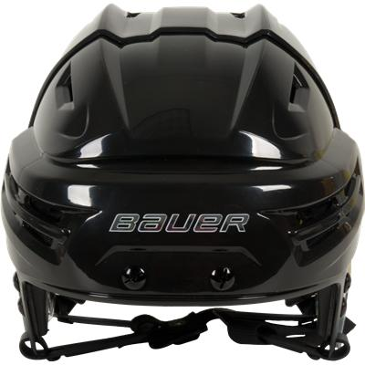 Front View (Bauer Re-AKT Helmet)