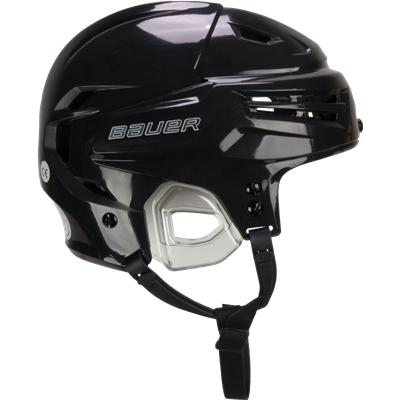 Side View (Bauer Re-AKT Helmet)