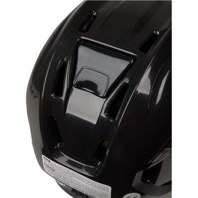 Size Adjustment Closed (Bauer Re-AKT Helmet)