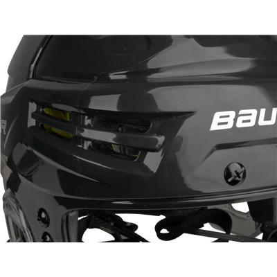 Vents In Front (Bauer Re-AKT Helmet)