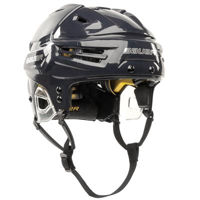 Navy (Bauer Re-AKT Helmet)