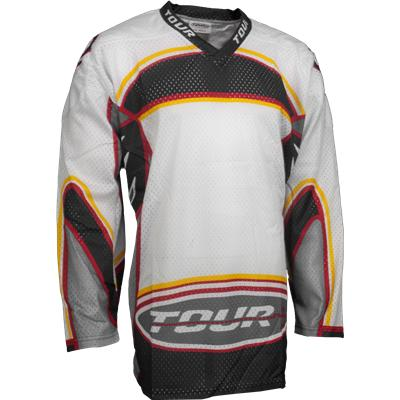 Front Of Jersey (Tour Voyager Home Jersey)