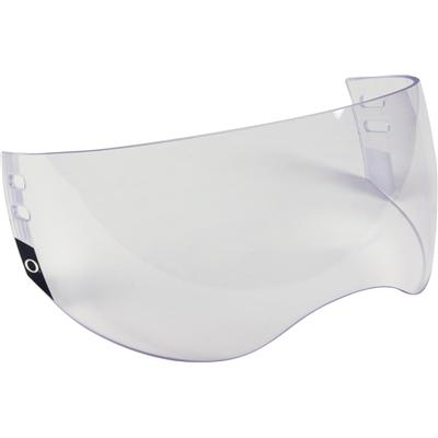 Clear (Oakley VR-900 Pro Aviator Half Shield)