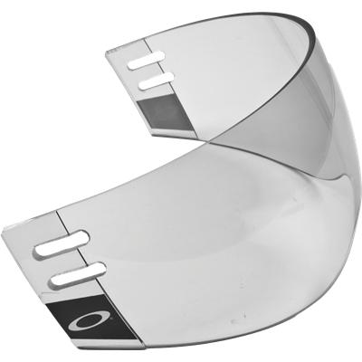 Optically Correct and Impact Resistant (Oakley VR-901 Pro Modified Aviator Half Shield)