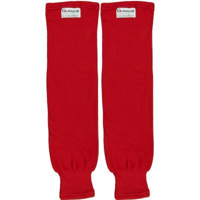 Red (Gladiator Cut Resistant Socks)