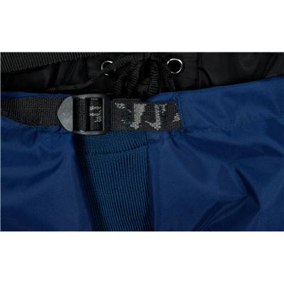 Waist Adjustment (Warrior Syko Hockey Pant Shell)