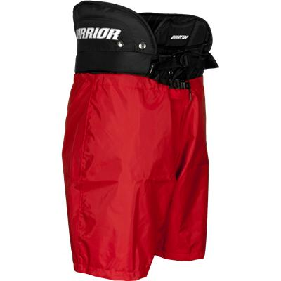 Red (Warrior Syko Hockey Pant Shell)