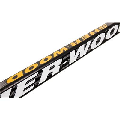 Multi-Layer Birch Lamination (Sher-Wood T10W Wood Stick)