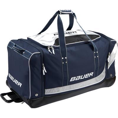 Bauer Premium Wheel Bag Junior