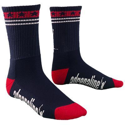 Navy (Adrenaline USA Socks)