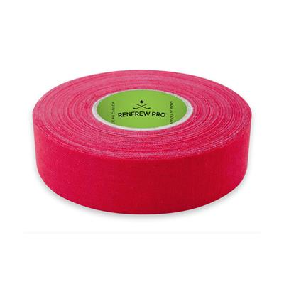 Red (Renfrew Colored Cloth Tape 1 INCH)