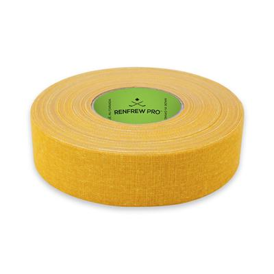 Yellow (Renfrew Colored Cloth Tape 1 INCH)