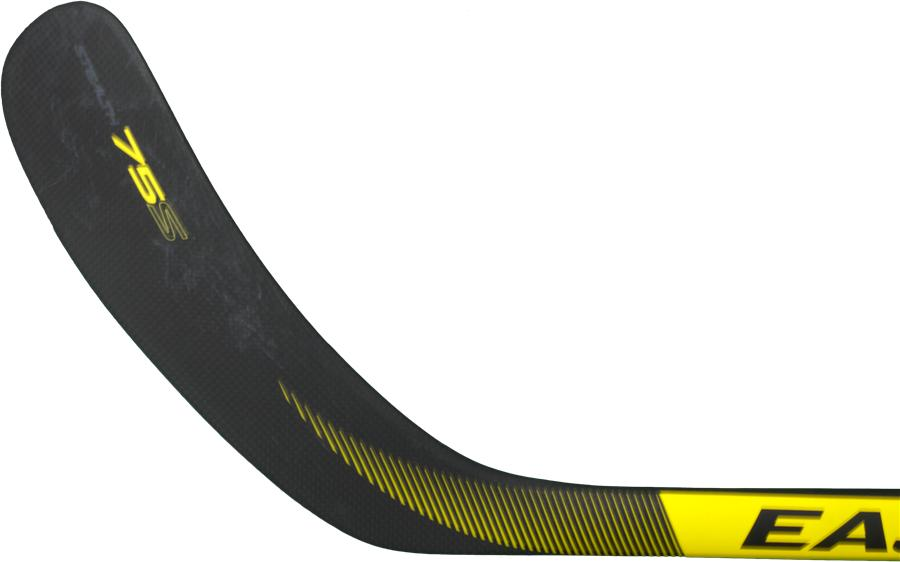 83ea398a20b Multi-rib And Micro-bladder Blade Construction (Easton Stealth 75S II Grip  Composite