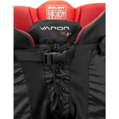 Waist Buckle (Bauer Vapor X 5.0 Hockey Pants - Junior)