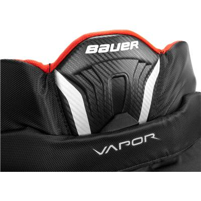 Great Spine Protection (Bauer Vapor X 5.0 Hockey Pants - Junior)