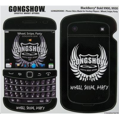 Wings (Gongshow Blackberry Phone Skin)