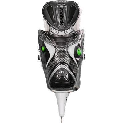 Max Armour V With Titanium Reinforced Composite (Reebok 16K Pump Ice Skates)