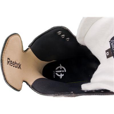 Dual Zone Liner With Duratex Grip (Reebok 16K Pump Ice Skates)
