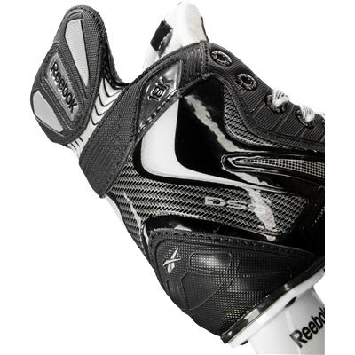 Max Armour Quarter Package (Reebok 18K Ice Skates)