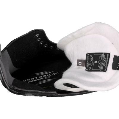 Quick Drying Microfiber Liner (Reebok 12K Pump Ice Hockey Skates - Junior)