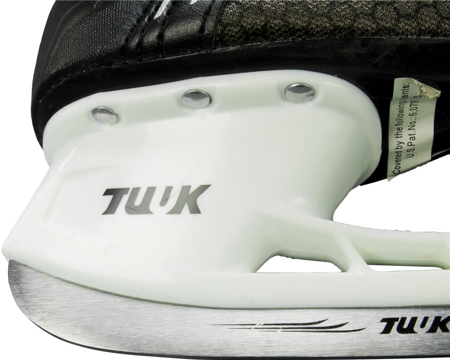 a68d33a33f9 Lightspeed Pro TUUK Holders And Stainless Runners (Bauer Supreme One.4 Ice  Skates -