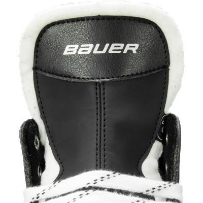 Anatomical Felt Tongue (Bauer Supreme One.4 Ice Skates)