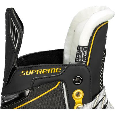 Anatomical Fit Form Ankle Pad (Bauer Supreme One.5 Ice Skates)