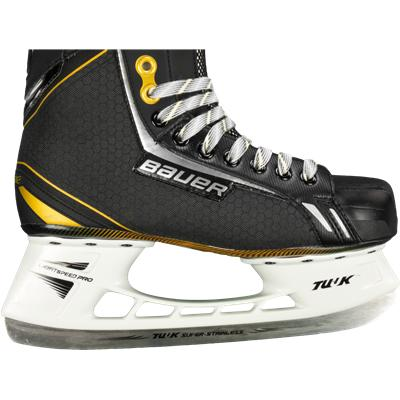 Lightspeed Pro TUUK Holders And Stainless Runners (Bauer Supreme One.5 Ice Skates)