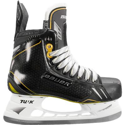 3D Anaformable Curv® Allows For A 360° Heat Mold (Bauer Supreme One.9 Ice Hockey Skates)