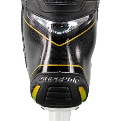 FORM-FIT + Stabilizer Grip Curv® Composite Inserts (Bauer Supreme One.9 Ice Hockey Skates)