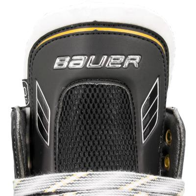High-Density Metatarsal Guard (Bauer Supreme One.9 Ice Hockey Skates)