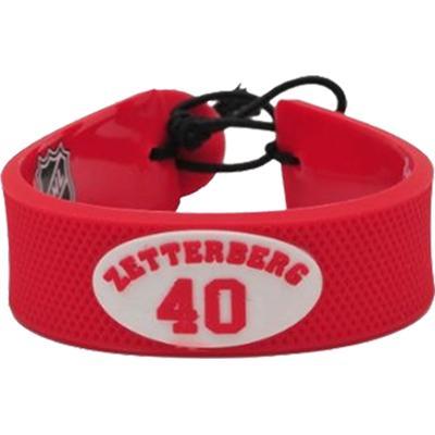 Zetterberg (Detroit Classic Player Bracelet)