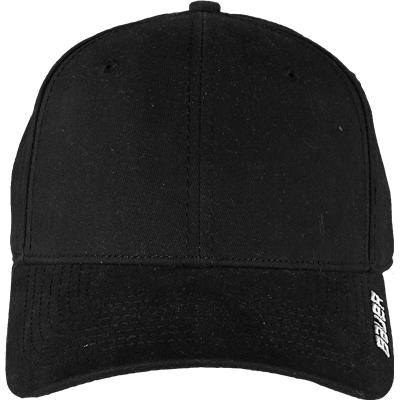 Front View (Bauer 9FORTY Adjustable Hat)