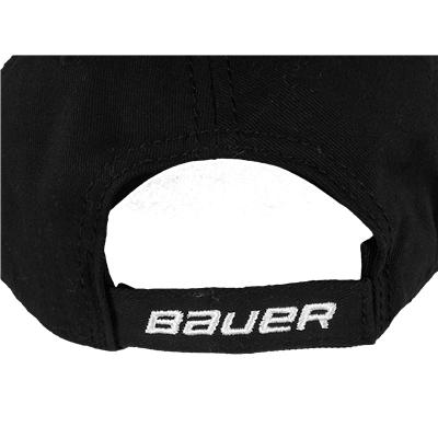 Back View (Bauer 9FORTY Adjustable Hat)