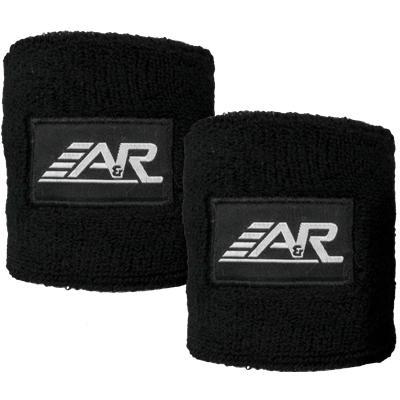 Black (A&R Wrist Guards)