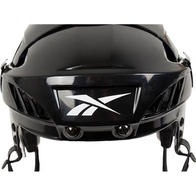 Venting Throughout Keeps You Cooler (Reebok 8K Hockey Helmet)