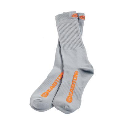 Grey (Easton Synergy Skate Socks)