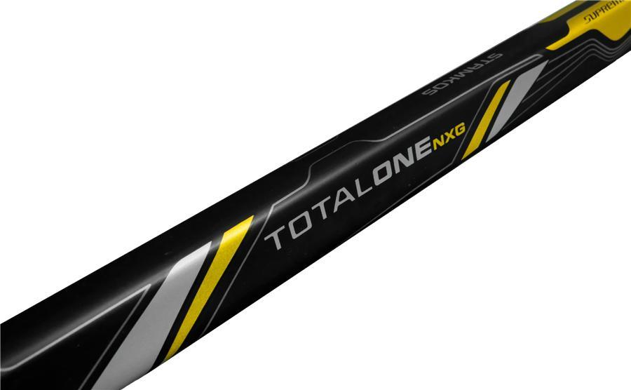 Bauer Supreme Totalone Nxg Composite Mini Stick Pure Hockey Equipment