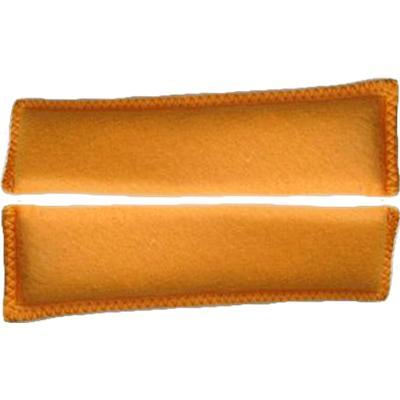 Orange Sweatbands (Sham Sweatbands Original 2 Pack)