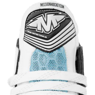 Nylon Tech Mesh (Mission Inhaler FL:1 Goalie Skates)