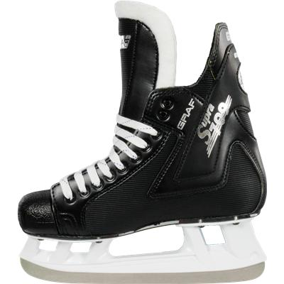 Great Stability And Lightweight (Graf Supra 709 Ice Skates)