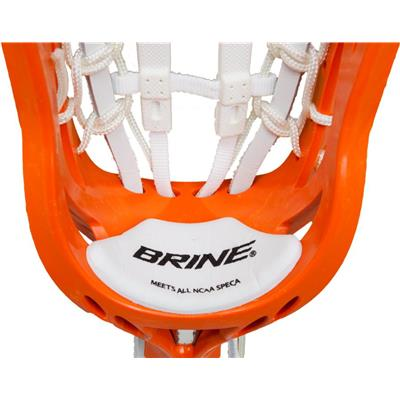 Low Profile Sidewall Design (Brine Quantum Superlight Strung Head)