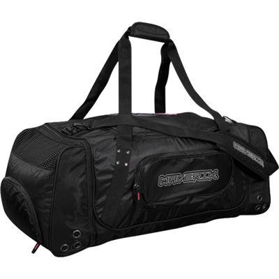 Black (Maverik 365 Gear Bag)
