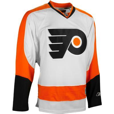 Away/White (Reebok Philadelphia Flyers Premier Jersey - Boys)