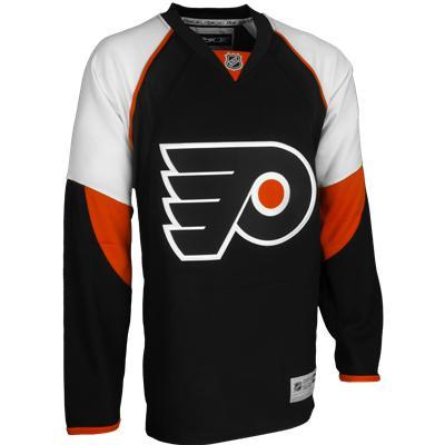 Third (Reebok Philadelphia Flyers Premier Jersey - Boys)