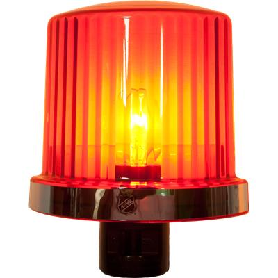 The Goal Light Plugs Into Any Outlet (Fan Fever Goal Light Night Light)