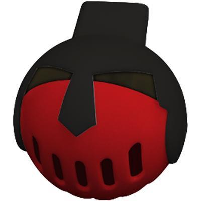 Black/Red (Odor Gladiator)