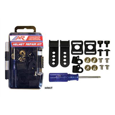 Helmet Repair Kit (A&R Helmet Repair Kit)